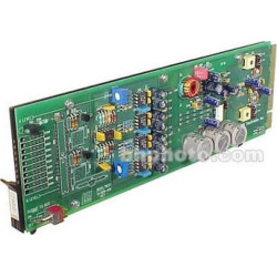 Link Electronics 16501014 1×8 Audio Distribution Amplifier – Mono 1×8 1650/1014