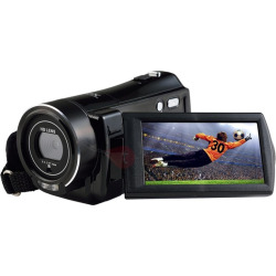 Ordro V7 HD 24MP 3-inch LCD Screen DV Camera with Remote Control