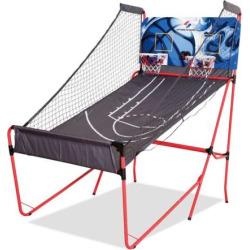 Sportcraft 2-Player Basketball Arcade Game, Multicolor