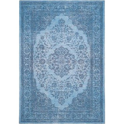 Blake Area Rug – Blue (8′ X 11′) – Safavieh