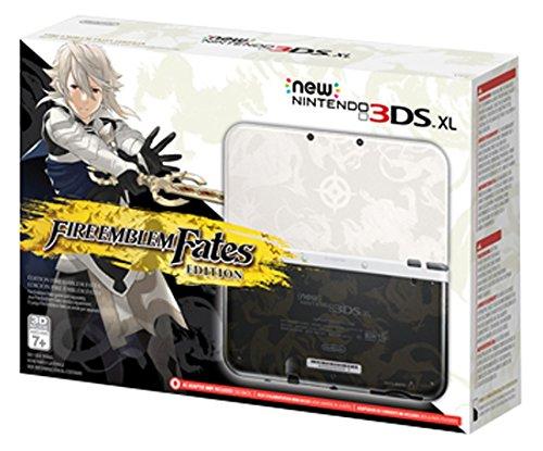 New Nintendo 3DSXL – Fire Emblem Fates Edition – Nintendo 3DS