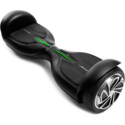 Jetson Z5 Self-Balancing Scooter, Black
