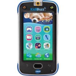 Vtech KidiBuzz Hand-Held Smart Device, Blue