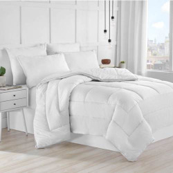 Under the Canopy Eco Pure Comforter, Natural