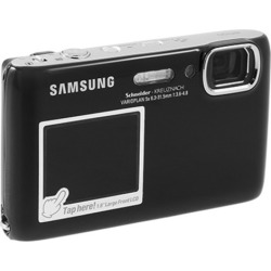 Samsung DualView 14.2 Magapixels Dual LCD Digital Camera (Refurbished)