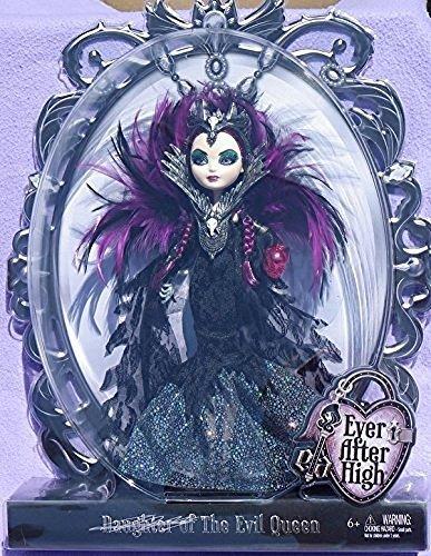 SDCC 2015 Exclusive Mattel Ever After High® Raven Queen®, Daughter of the Evil Queen