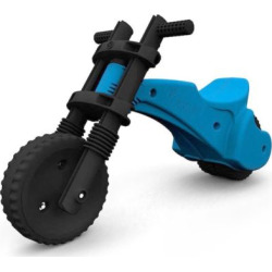 Ybike Original Balance Bike, Blue