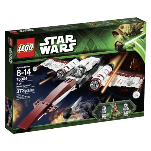 LEGO Star Wars Z-95 Headhunter 75004
