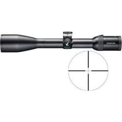 Swarovski Z6 3-18×50 Riflescope (Matte Black) 59610