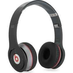 Beats Wireless by Dr. Dre Stereo Bluetooth Headphones – Black (Bulk)