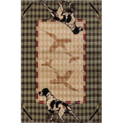 united weavers woodside hunters lookout rug green - Allshopathome-Best Price Comparison Website,Compare Prices & Save