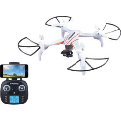polaroid pl3100 hd wifi gimbal camera drone white - Allshopathome-Best Price Comparison Website,Compare Prices & Save