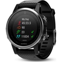 garmin fnix 5s multisport gps smartwatch black - Allshopathome-Best Price Comparison Website,Compare Prices & Save
