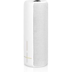 UE BOOM Portable Bluetooth Speaker – White (Used)