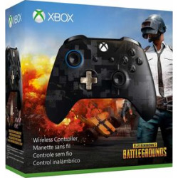 Microsoft Wireless Controller – Playerunknown's Battlegrouns LimitedEdition for Xbox One