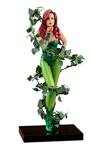 ARTFX + DC UNIVERSE Poison / Ivy 1/10 scale PVC painted finished product figure