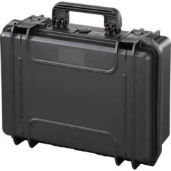 DORO Cases D1611 Hard Case D1611-6-EBK