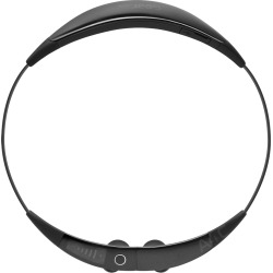 Samsung Gear Circle Wireless Headphones – Black (Bulk)