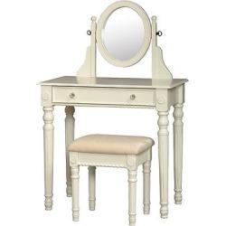 Vanity White – Linon Home Decor
