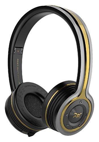 ROC Sport by Cristiano Ronaldo & Monster – Freedom Wireless On-Ear Headphones