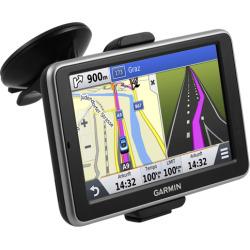 Garmin nuvi 2460 GPS Navigator – Black