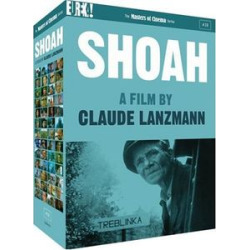 Shoah (1985): Special UK Edition (IMPORT)