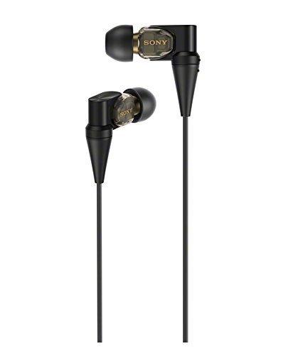 Sony XBA-300AP In-ear Balanced Armature Headphones