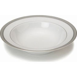 Mikasa Platinum Crown 10.25-in. Vegetable Bowl, Multicolor
