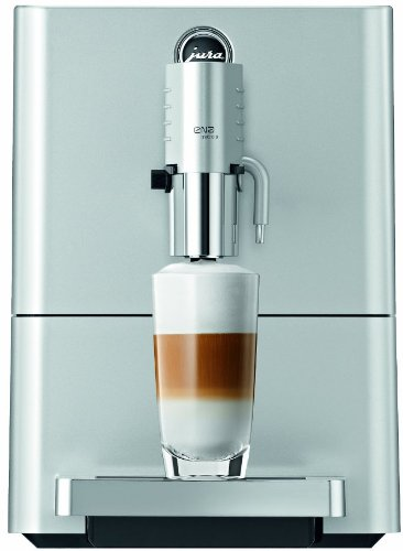 Jura ENA Micro 9 One Touch Automatic Coffee Machine