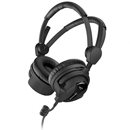 Sennheiser HD 26 PRO DJ Headphones