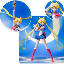 Sailor Moon Crystal Sailor Moon SH Figuarts Action Figure