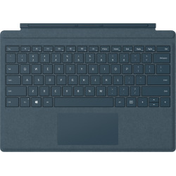 Surface Pro Signature Type Cover – Cobalt Blue
