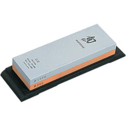 Shun Whetstone Combination 300/1000 Grit – DM0708