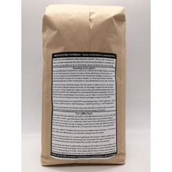 10 LBS – KENYA AA (no burlap bag) FRESH NEW-CROP – Specialty-Grade Green Unroasted Coffee Beans – AFRICA – Varietal Bourbon SL34 – Shade-Grown – Washed – Sun-Dried on Elevated African Drying Tables