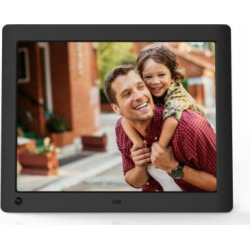 NIX Advance 8 inch Digital Photo & HD Video Frame (X08E)