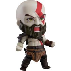 Good Smile God War Kratos Nendoroid Action Figure
