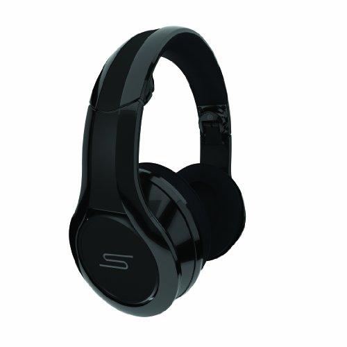 sms audio street by 50 cent wired dj headphones black - Allshopathome-Best Price Comparison Website,Compare Prices & Save