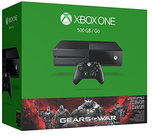 xbox one 500gb console gears of war ultimate edition bundle - Allshopathome-Best Price Comparison Website,Compare Prices & Save