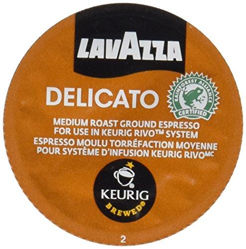 lavazza espresso delicato keurig rivo pack 144 count - Allshopathome-Best Price Comparison Website,Compare Prices & Save
