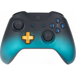ocean shadow wireless controller 35mm headset jack xbox onexbox one s - Allshopathome-Best Price Comparison Website,Compare Prices & Save
