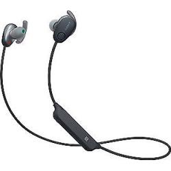 Sony Wireless Noise Canceling Earphones