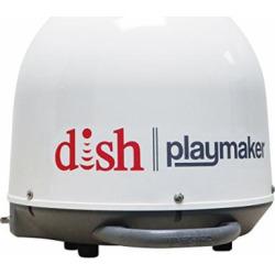 Winegard PA-1000 DISH Playmaker HD Portable Satellite Antenna (RV Portable Satellite Dish, Tailgating Portable Satellite Antenna)