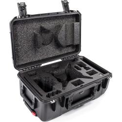CasePro DJI Phantom 4 Drone Carry-On Hard Case