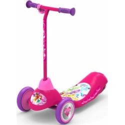 Disney Princess Safe Start 3-Wheel Electric Scooter