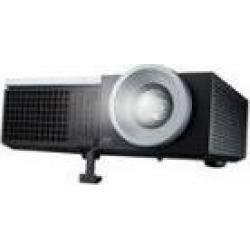 Dell 4320 Network DLP Projector, 4300 ANSI Lumens WXGA HDMI 3D