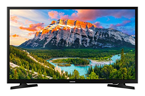 Samsung Electronics UN32N5300AFXZA 32″ 1080p Smart LED TV (2018), Black