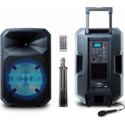 Refurbished ION 980069188 Audio Total PA Max Speaker