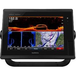 "Garmin GPSMAP 7410xsv 10"" Chartplotter Sounder w/J1939 Port"