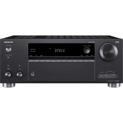Onkyo TX-RZ620 7.2 Channel AV Receiver