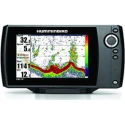 Humminbird 409790-1 Helix 7 Fishfinder with Dual Beam Plus Sonar